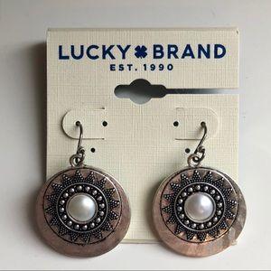 2/$30 NWT Lucky Brand Earrings